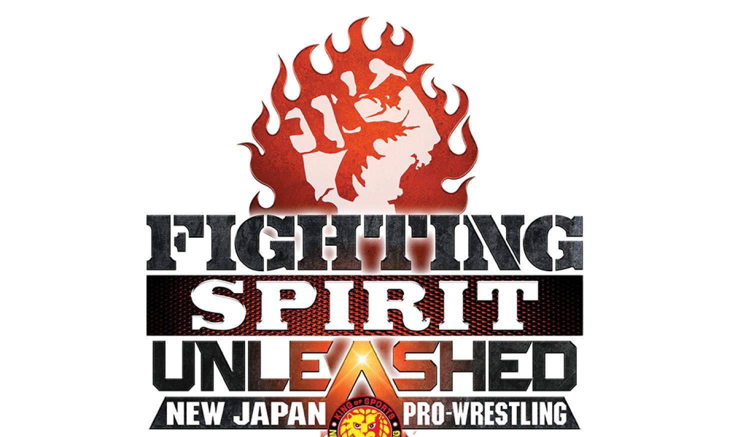 Image for New Japan Pro-Wrestling