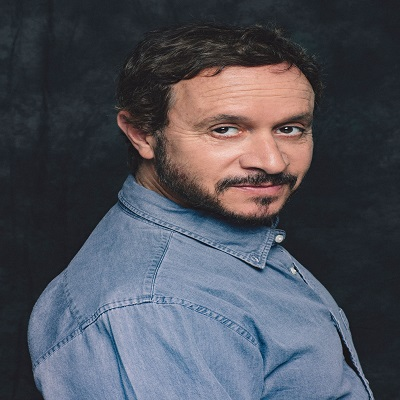 Image for Pauly Shore in Plainfield