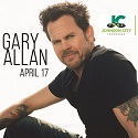 Image for Gary Allan **Postponed from April 17th**