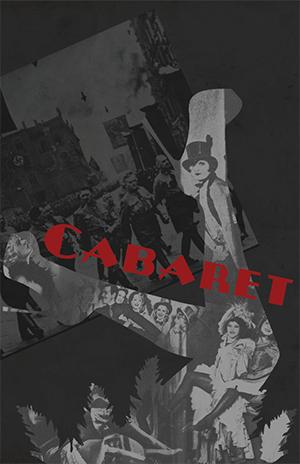 Image for CANCELLED - Cabaret