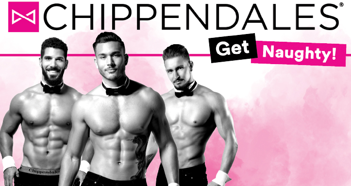 Image for Chippendales