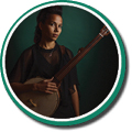Image for **POSTPONED** Rhiannon Giddens