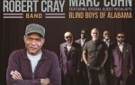 Image for ROBERT CRAY, MARC COHN, BLIND BOYS OF ALABAMA