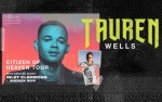 Image for TAUREN WELLS - Citizen of Heaven Tour