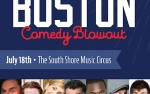 Image for BOSTON COMEDY BLOWOUT