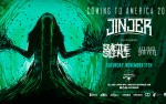 Image for Jinjer with special guests Suicide Silence and All Hail The Yeti