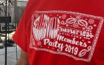 Image for * Members Party 2019 T-Shirt