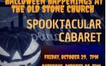 Image for Spooktacular Cabaret