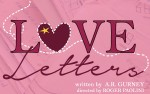 Image for LOVE LETTERS