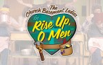 Image for Church Basement Ladies in Rise Up, O Men