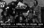 Image for Release - A Tribute to Pearl Jam / Alice Unchained - A Tribute to Alice In Chains