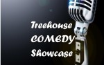 Image for Treehouse Comedy Showcase hosted by Pat Oates