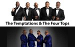Image for An Evening with THE TEMPTATIONS & THE FOUR TOPS