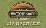 Image for SUMMER CAMP MUSIC FESTIVAL 20TH ANNIVERSARY: VIP UPGRADE  ***MUST ALSO HAVE 3-DAY PASS***