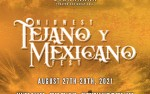 Image for TEJANO Y MEXICANO (3) DAY FESTIVAL PACKAGE