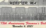 Image for 175th Anniversary Fireman's Ball