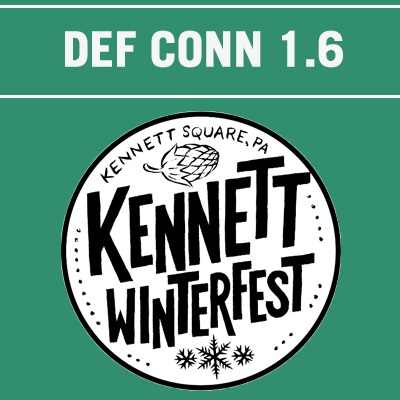 Image for Kennett Winterfest 2019 - Def Conn 1.6