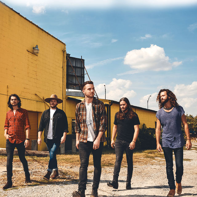 Image for LANCO - What I See Tour 2021