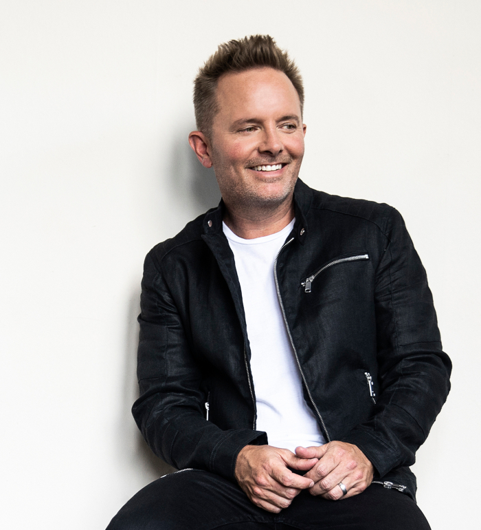 Image for AN EVENING WITH CHRIS TOMLIN with special guest PAT BARRETT
