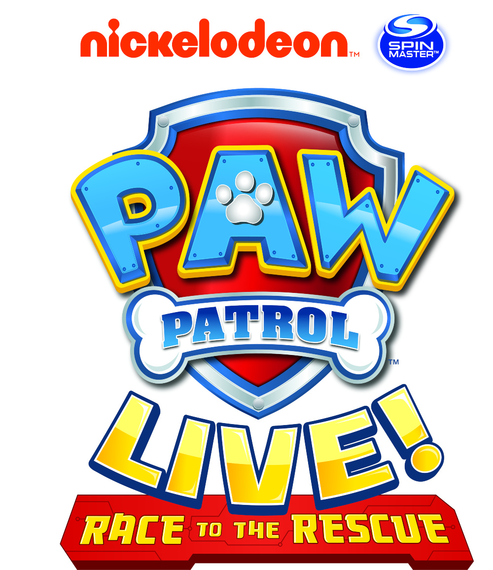 Image for PAW PATROL LIVE! RACE TO THE RESCUE (SATURDAY 1PM)