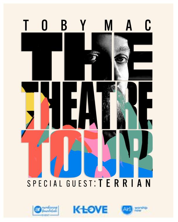 Image for TOBYMAC & DIVERSE CITY:  THE THEATRE TOUR