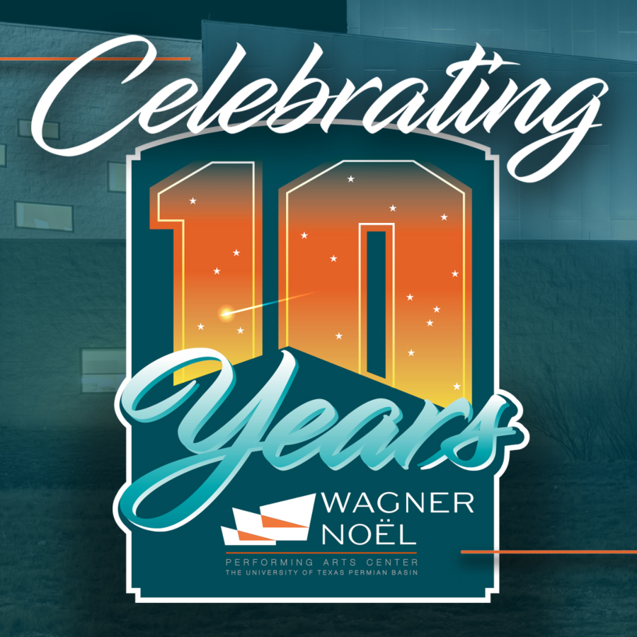 Image for WAGNER NOËL PERFORMING ARTS CENTER 10 YEAR ANNIVERSARY KICKOFF featuring CURRENT NINE