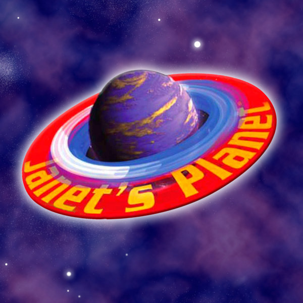 Image for JANET'S PLANET
