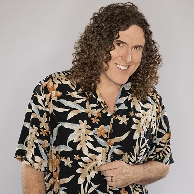 Image for 'Strings Attached' Weird Al Meet & Greet Experience