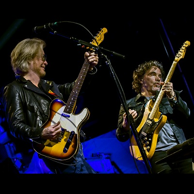 Image for Daryl Hall &  John Oates - Tickets Going Fast!