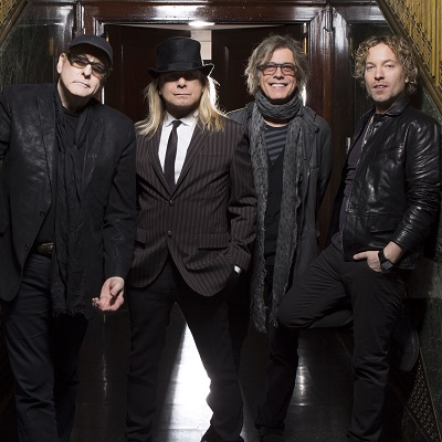 Image for Cheap Trick VIP Packages