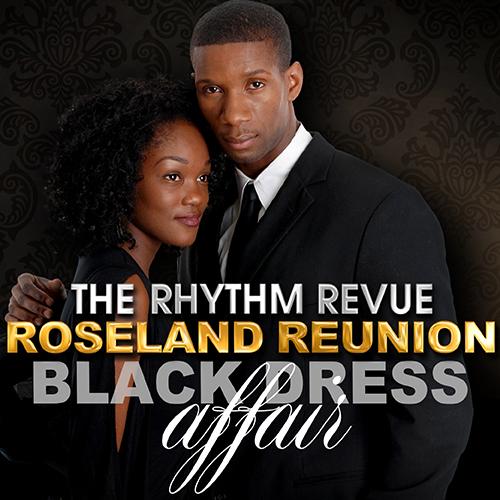 Image for RHYTHM REVUE