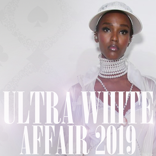 Image for ULTRA WHITE PARTY - CELEBRATING WILL THOMAS' BUSINESS ANNIVERSARY