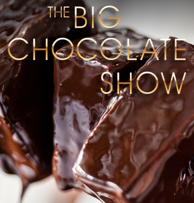 Image for The Big Chocolate Show - General Admission