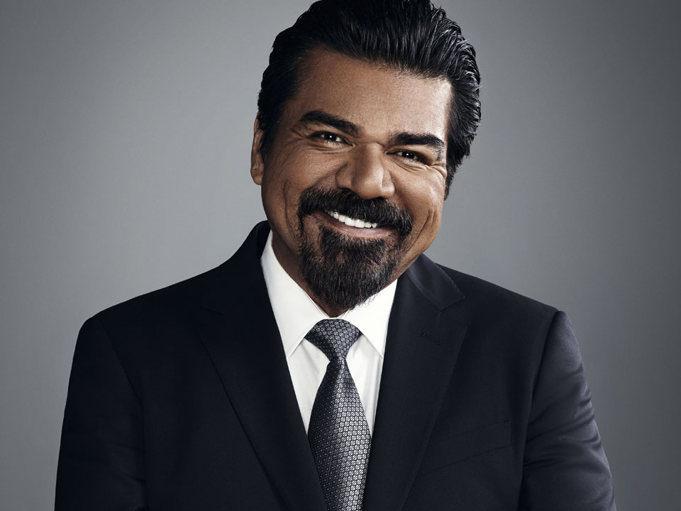 Image for GEORGE LOPEZ - Saturday, May 4, 2019