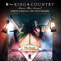Image for for KING & COUNTRY  burn the ships | world tour: North America [Encore] - **POSTPONED from June 23rd, 2020**