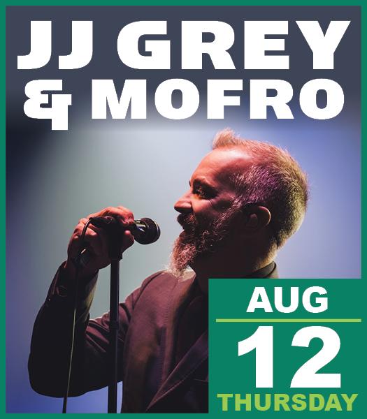 Image for JJ Grey & Mofro